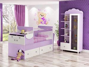 استاندارد های تخت نوزاد