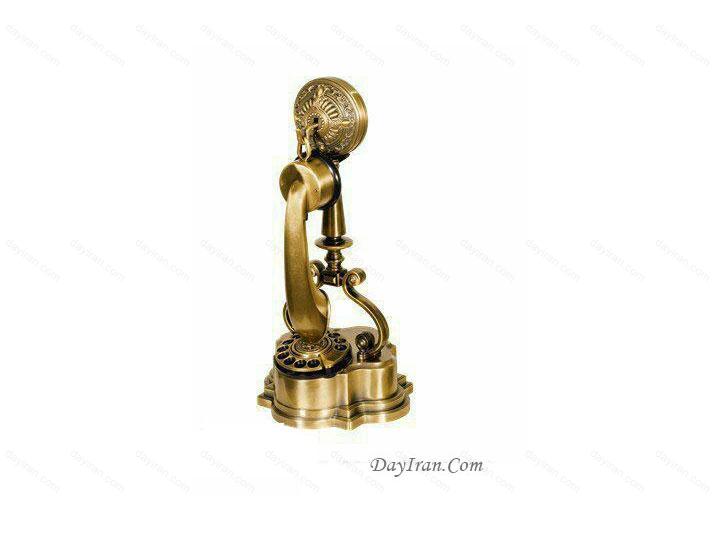 تلفن سلطنتی قدیمی مدل ۱۸۸۵