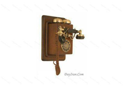 تلفن سلطنتی قدیمی مدل 1912