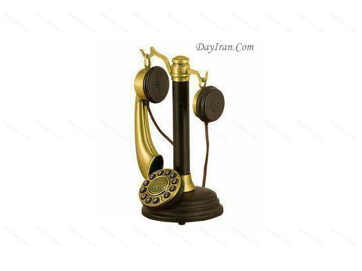 تلفن سلطنتی آنتیک ۱۹۱۶