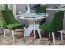 خرید انواع مدل میز نهار خوری جدید و چوبی