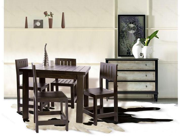 میز ناهار خوری – N118