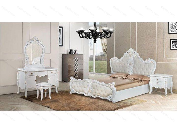 سرویس خواب عروس زمرد