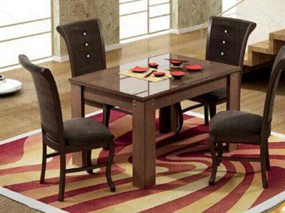 میز ناهار خوری N125