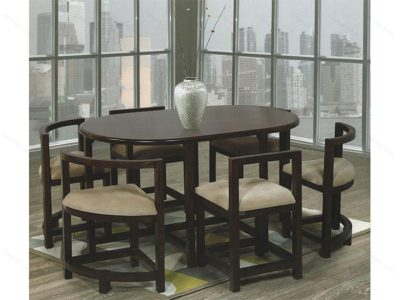 میز ناهار خوری کمجا N130