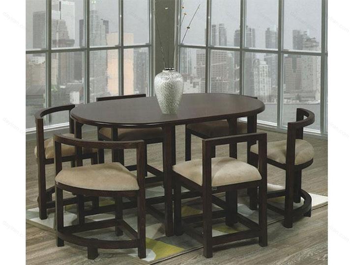 میز ناهار خوری – N130