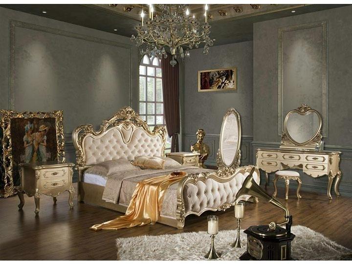 سرویس خواب سلطنتی طلایی الگانت