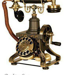تلفن سلطنتی 1892