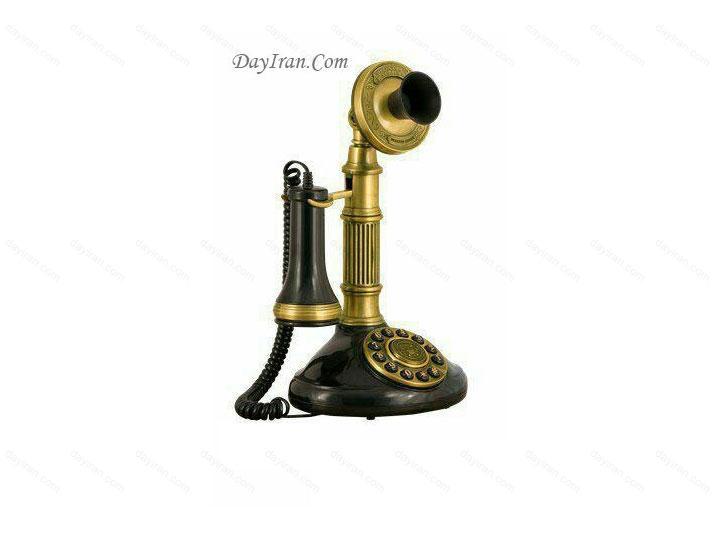 تلفن قدیمی ۱۸۹۷