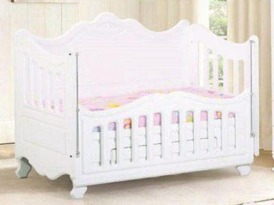 تخت نوزاد کاناپه ای