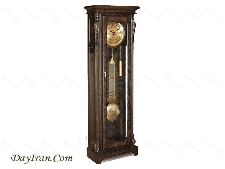 ساعت ایستاده سلطنتی A190