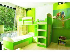 سرویس خواب دو طبقه سونار