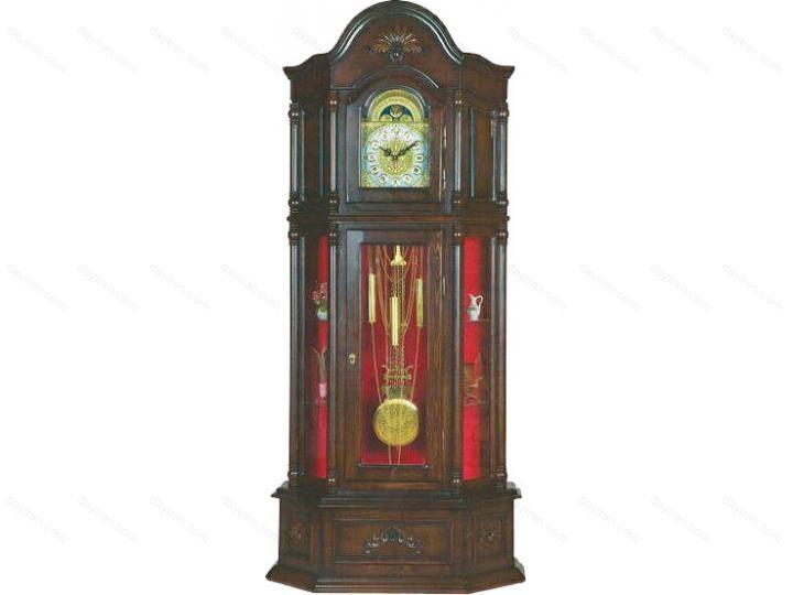 ساعت ایستاده چوبی A135
