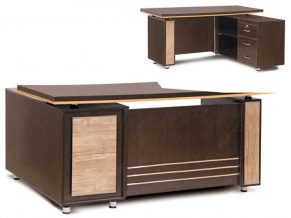 میز مدیریت ال - MK104