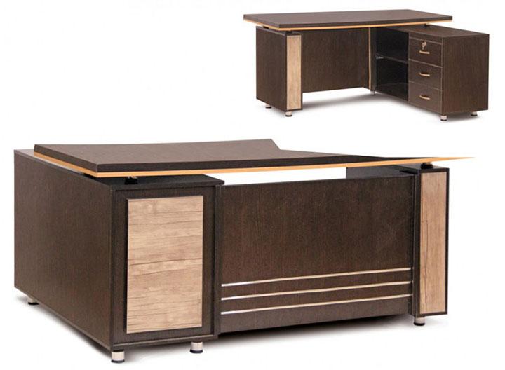 میز مدیریت ال – MK104