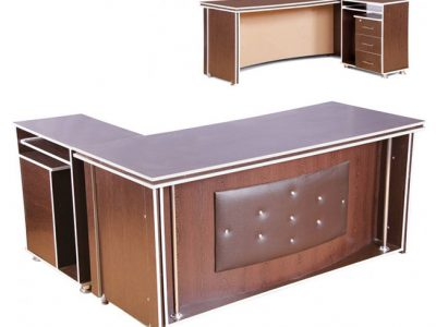 میز مدیریت لمسه - MK105