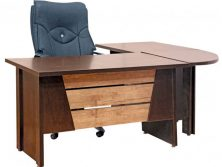 میز مدیریت مدرن - MK107