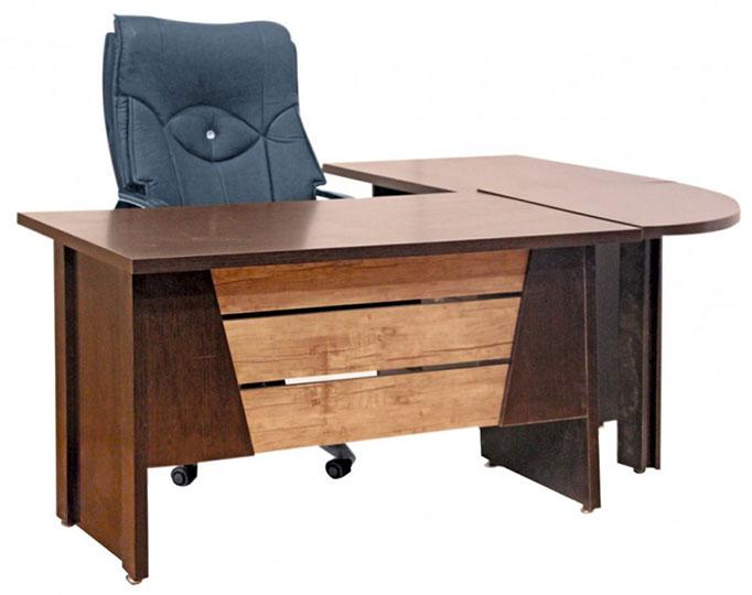 میز مدیریت مدرن – MK107