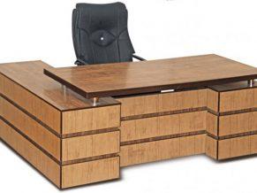 میز مدیریت اداری - MK108