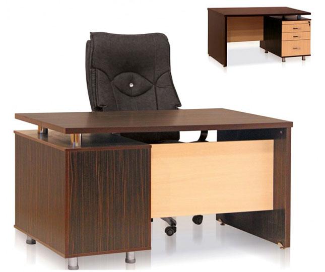 میز مدیریت ام دی اف - MK111