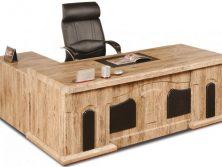 میز مدیریتی سلطنتی - MK117