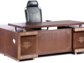 میز مدیریت اداری - MK119