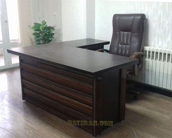 میز مدیریت اداری - MK112