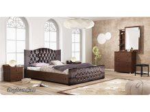 تخت خواب فلزی دو نفره رامونا