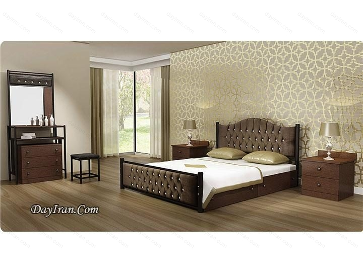 تخت خواب راما