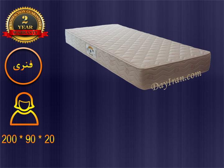 قیمت تشک تخت یک نفره1