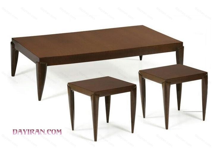 میز جلو مبلی فابیو