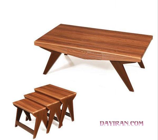 میز جلو مبلی ۲۰۱