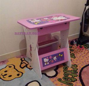 میز کامپیوتر کودک - 138