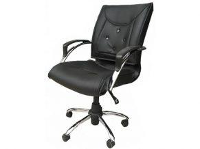صندلی اداری کارمندی - SM112