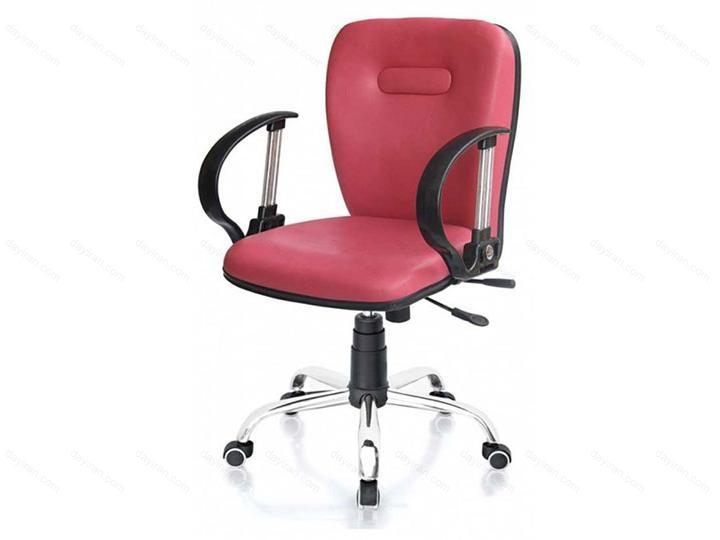 صندلی اداری چرخدار – SM124