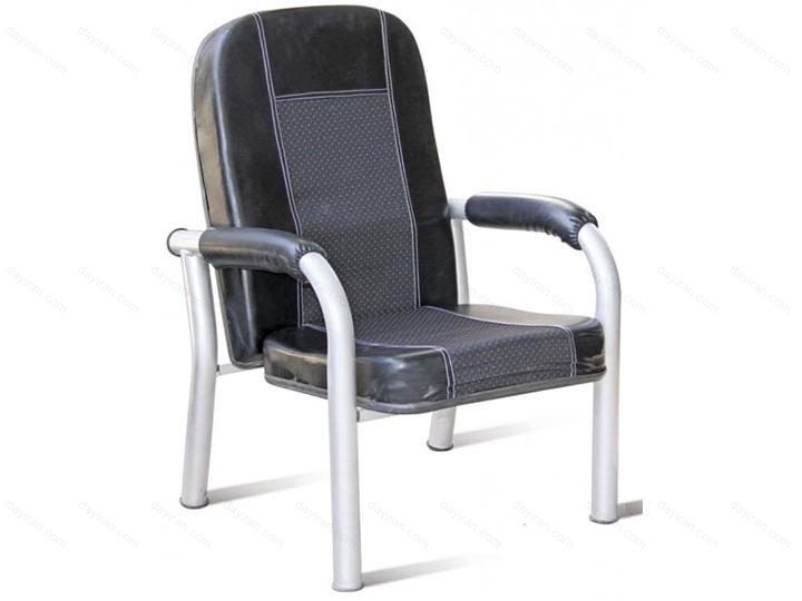 صندلی انتظار لوله ای - SM125