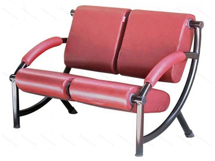 صندلی انتظار هلالی – SM139