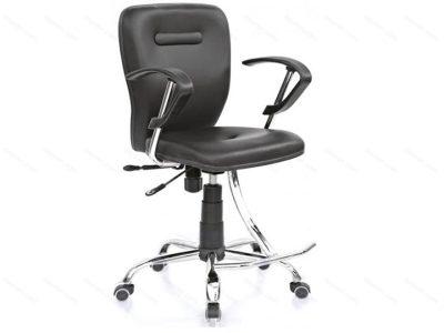 صندلی اداری رکابدار - SM146
