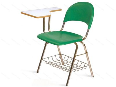 صندلی دانش آموزی لوله ای