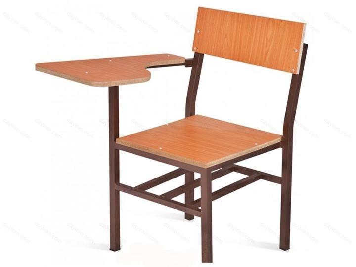 صندلی دانش آموزی دسته دار SM154