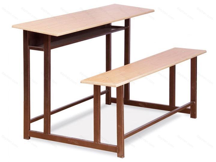 میز و نیمکت مدارس – SM157
