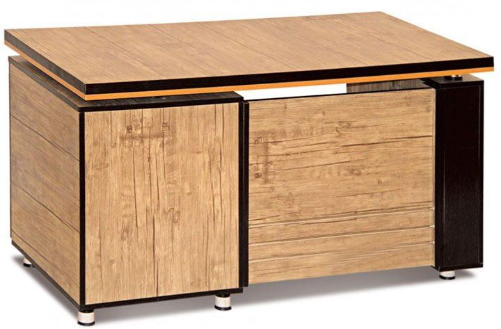 میز مدیریت چوبی - MK115