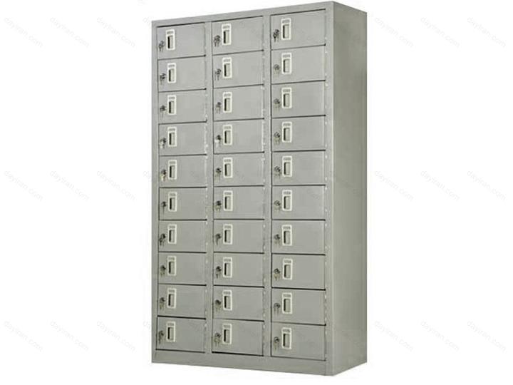 کمد اداری فلزی - FK104