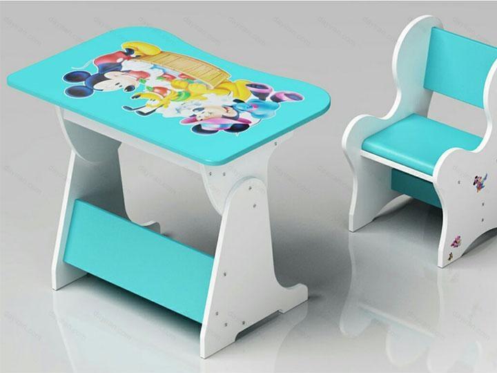میز کامپیوتر کودک – ۱۳۸