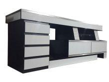 میز تلویزیون چوبی Z118