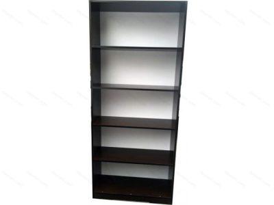قفسه کتاب تمام طبقه