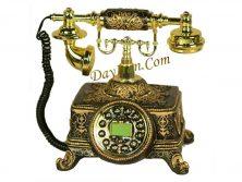 تلفن سلطنتی قدیمی p107