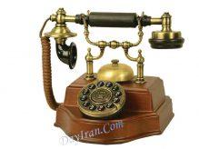 تلفن سلطنتی والتر p112