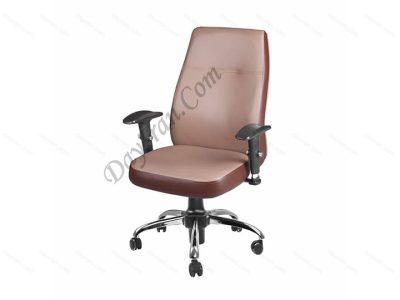صندلی اداری گردان-SM105