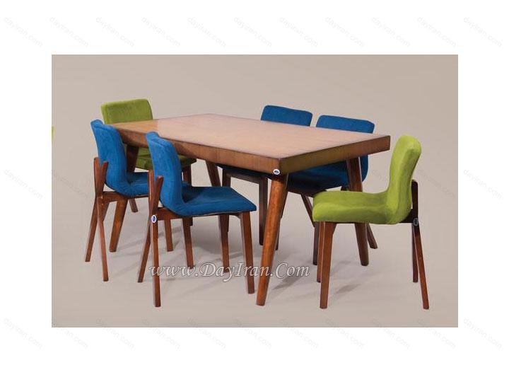 میز ناهارخوری ارسلان